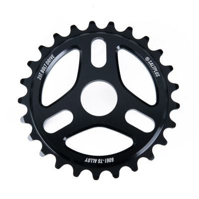 Salt Plus Trident Sprocket 28T Black