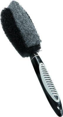 Super B TB-1708 Dual Material Cleaning Brush