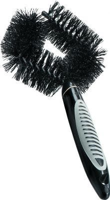 Super B TB-1710 'C' Shape Cleaning Brush