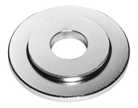 "Super B Premium TB-935B Bearing Cup Press Adaptors 1-1/8"" ZS"