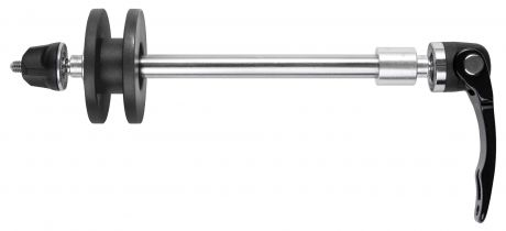 Super B TB-CH20 Chain Keeper Axle 130mm and 135mm