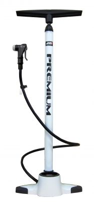 Super B TB-FP20 Professional Mechanics Floor Pump