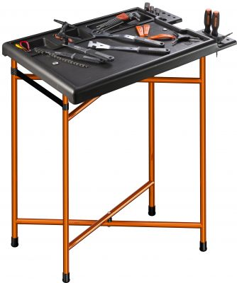 Super B TB-PT10 Folding Portable Workbench