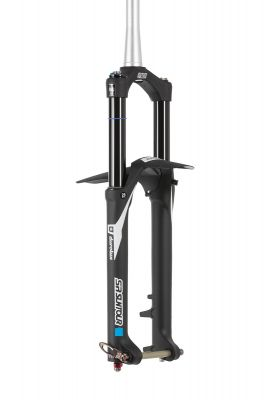 SR Suntour Durolux Suspension Fork Boost R2C2 29""