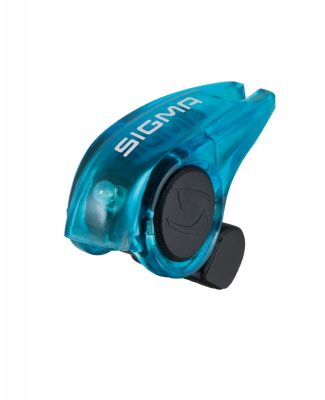 Sigma Brake Light Blue