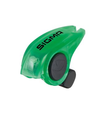 Sigma Brake Light Green