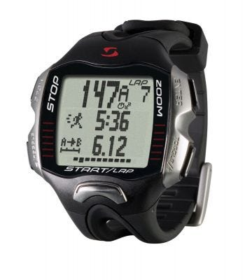 Sigma RC Move Activity Tracker With HRM Black