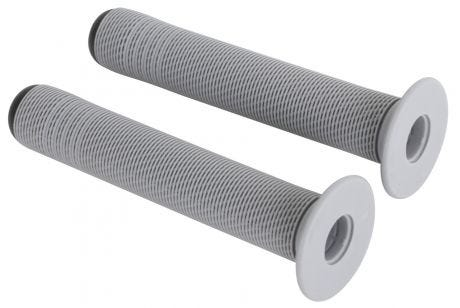 Savage Clench Grips 170mm Grey