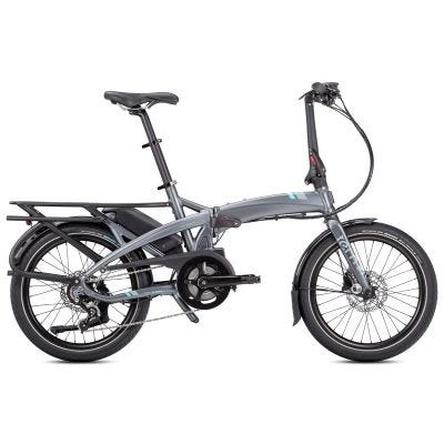 Tern Vektron P7i Folding e-Bike Gunmetal 20""