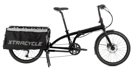Tern Cargo Node Folding Cargo Bike 24""