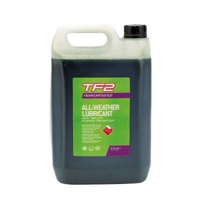 TF2 Performance All Weather Lubricant With Teflon 5 Litre