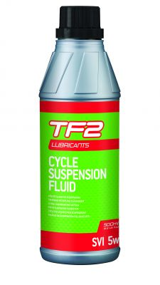 TF2 Suspension Fluid 5WT 500ml