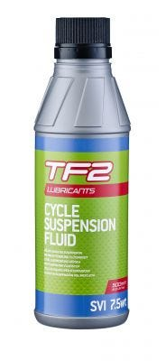 TF2 Suspension Fluid 7.5WT 500ml