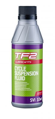 TF2 Suspension Fluid 10WT 500ml