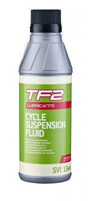 TF2 Suspension Fluid 15WT 500ml