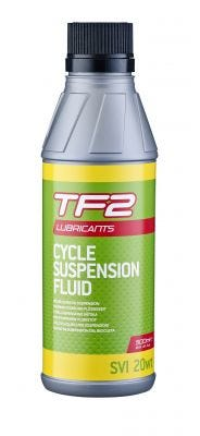 TF2 Suspension Fluid 20WT 500ml