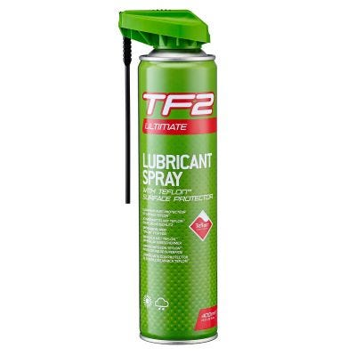 TF2 Ultimate Smart Head Lubricant 400ml x12