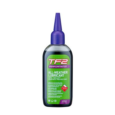 TF2 Performance All Weather Lubricant With Teflon 100ml (x10)