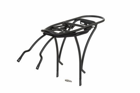 "Tern Rack Rear Loader 20"" Link Black G2"