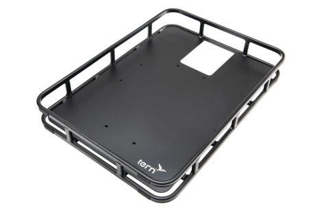 Tern GSD Shortbed Tray Rear