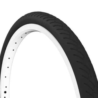 Tannus Tyre Aither II Mini Velo Midnight Black 16 x 1.25bb