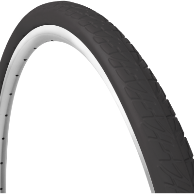 Tyre Aither II Shield Midnight Black