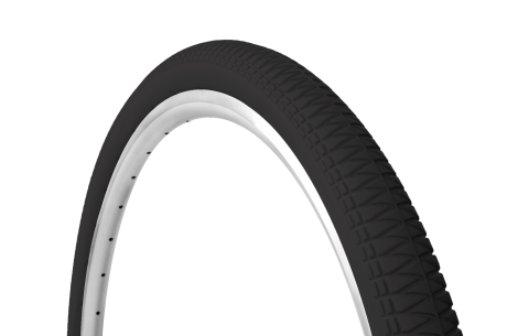 Tannus Tyre Aither2 26 x 2.0 51-559 Razor Black