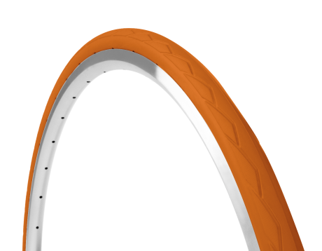Tyre Aither II Semi Slick Carrot 700 x 28