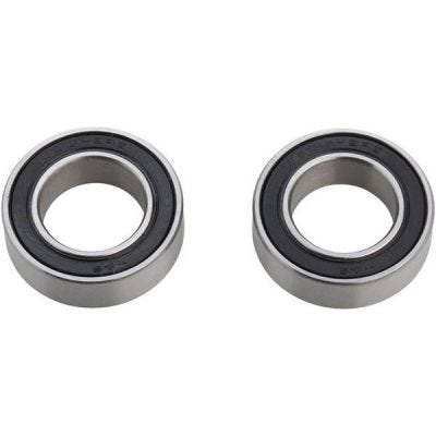 Wethepeople Arrow Front Hub Bearings 2Pcs Black