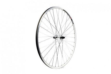 ETC Front Wheel Road 700C Alloy Narrow Silver Quick Release