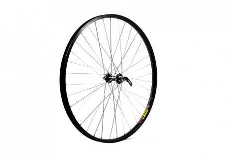 ETC Front Wheel MTB 26 X 1.75 Alloy Black Quick Release