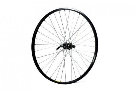ETC Rear Wheel MTB 26 X 1.75 Alloy Black Gear Sided Quick Release