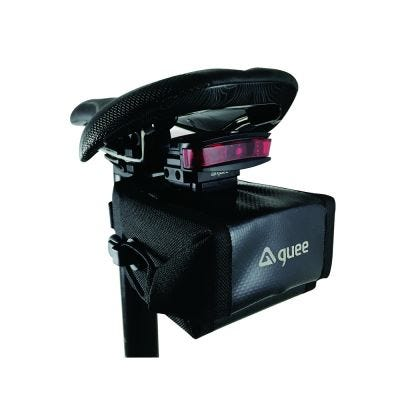 guee B-Mount Saddle Bracket with Bag
