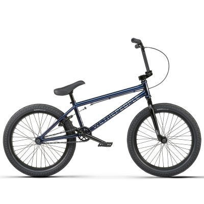 "Wethepeople CRS 20.25"" TT Freestyle BMX Galactic Purple"