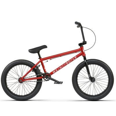Wethepeople Arcade Freestyle BMX Candy Red