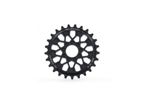 Wethepeople Pathfinder Sprocket Black 28T