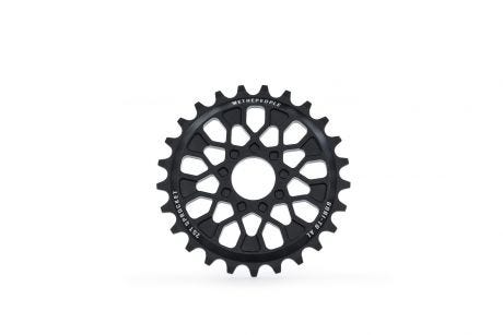 Wethepeople Pathfinder Sprocket 25T Matt Black
