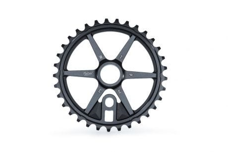 Wethepeople Patrol Sprocket 33T Black
