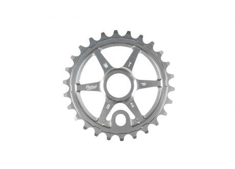 Wethepeople Patrol Sprocket 25T Polished