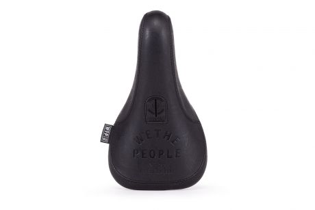 Wethepeople Team Pivotal Seat Slim Leather Black
