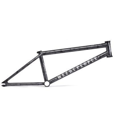 Wethepeople Pathfinder BMX Frame Matte Ghost Grey | Side