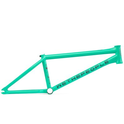 Wethepeople Network BMX Frame Baja Blast | Side