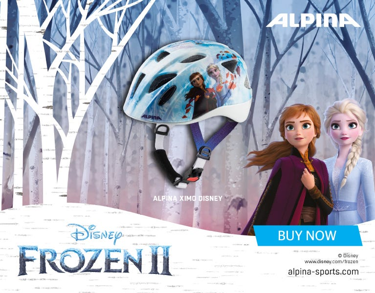 Alpina Disney