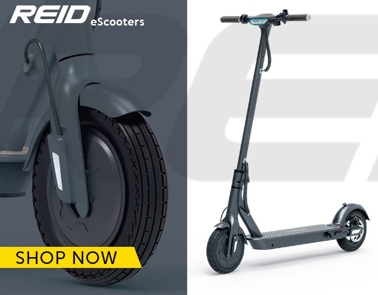 Reid eScooters