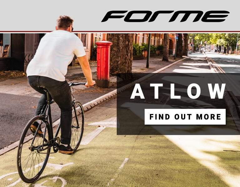 Forme Atlow | Single Speed SIMPLICITY