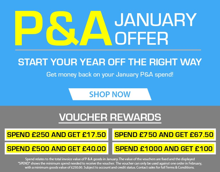 ML | January Money Back Offer