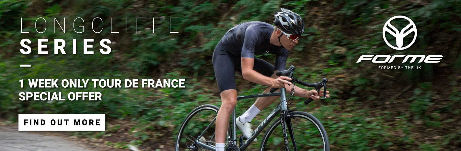 Longcliffe Tour De France Offer