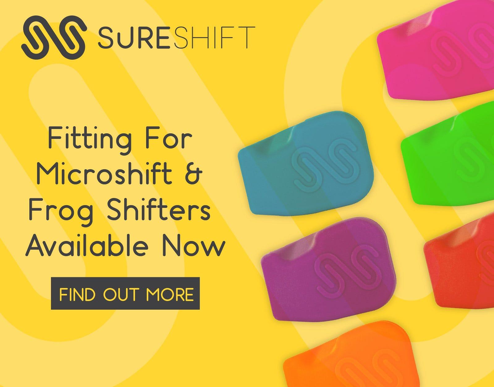 SureShift Microshift