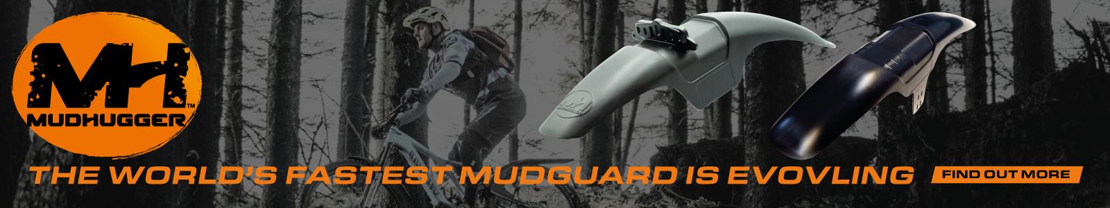 Mudhugger EVO Mudguard