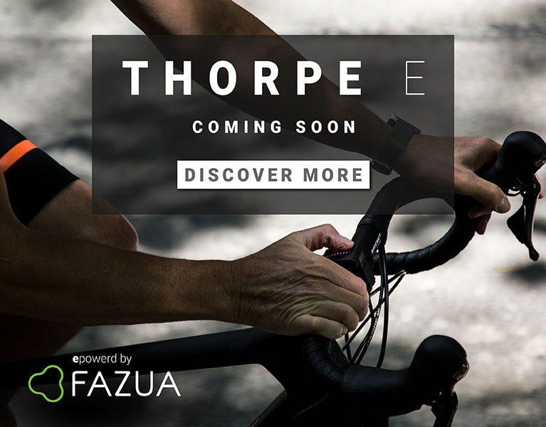 Thorpe E Road E-Bike